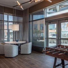 Отель Global Luxury Suites at Woodmont Triangle South детские мероприятия фото 2