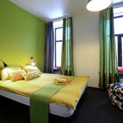 Гостиница Станция А1 (СПБ) комната для гостей фото 3
