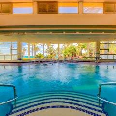 Отель SBH Costa Calma Palace Thalasso & Spa бассейн
