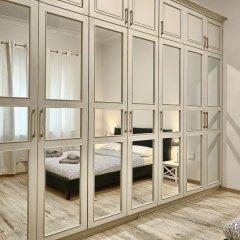 Отель Baratero City II Apartment Болгария, София - отзывы, цены и фото номеров - забронировать отель Baratero City II Apartment онлайн сейф в номере