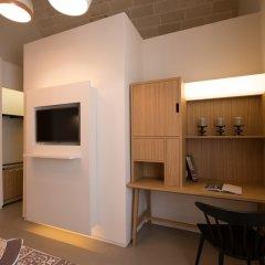 Отель Masseria Amastuola Wine Resort Криспьяно удобства в номере фото 2