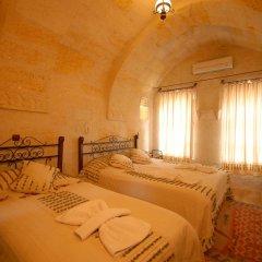 Travellers Cave Pension Турция, Гёреме - 1 отзыв об отеле, цены и фото номеров - забронировать отель Travellers Cave Pension онлайн комната для гостей фото 5