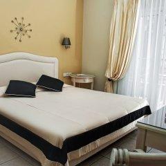 Отель Antigoni Beach Resort комната для гостей фото 15