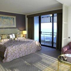 Rixos Downtown Antalya Турция, Анталья - 7 отзывов об отеле, цены и фото номеров - забронировать отель Rixos Downtown Antalya онлайн комната для гостей фото 3