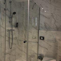 Отель Pension Konigs Cafe Австрия, Вена - отзывы, цены и фото номеров - забронировать отель Pension Konigs Cafe онлайн ванная фото 2