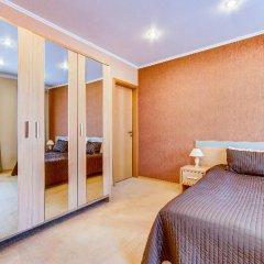 Мини-Отель Поликофф Стандартный номер с разными типами кроватей фото 10
