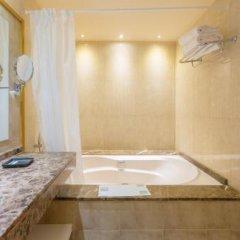 Отель Apartamentos DV Испания, Барселона - отзывы, цены и фото номеров - забронировать отель Apartamentos DV онлайн сауна