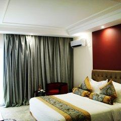 Отель Bintumani Hotel Сьерра-Леоне, Фритаун - отзывы, цены и фото номеров - забронировать отель Bintumani Hotel онлайн комната для гостей