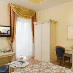 Hotel City Монтезильвано удобства в номере фото 2