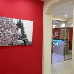 Le Villé Hotel фитнесс-зал фото 2