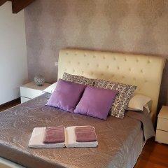 Отель Donizetti Royal Италия, Бергамо - отзывы, цены и фото номеров - забронировать отель Donizetti Royal онлайн комната для гостей фото 4