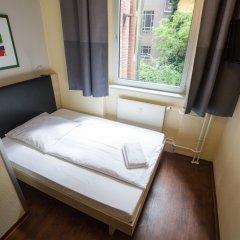 Отель acama Hotel & Hostel Kreuzberg Германия, Берлин - 1 отзыв об отеле, цены и фото номеров - забронировать отель acama Hotel & Hostel Kreuzberg онлайн комната для гостей фото 4