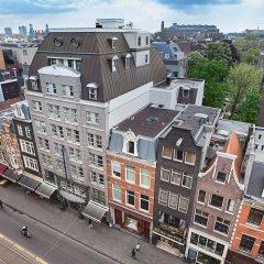 Albus Hotel Amsterdam City Centre фото 9