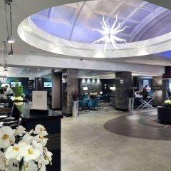 Отель DoubleTree by Hilton London – West End спа