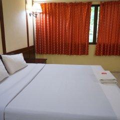 Отель OYO 282 Baan Nat Таиланд, Пхукет - отзывы, цены и фото номеров - забронировать отель OYO 282 Baan Nat онлайн комната для гостей фото 5