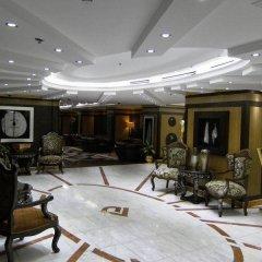 Отель Vendome Plaza Hotel ОАЭ, Дубай - отзывы, цены и фото номеров - забронировать отель Vendome Plaza Hotel онлайн фото 3