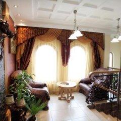 Гостиница Pidkova Украина, Ровно - отзывы, цены и фото номеров - забронировать гостиницу Pidkova онлайн интерьер отеля фото 2