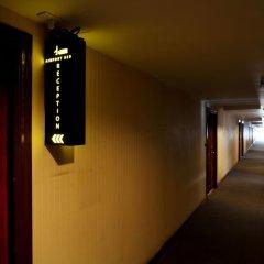 Отель Airport Bed Бангкок интерьер отеля фото 3