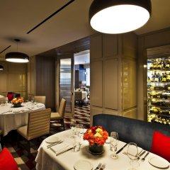 Отель Loews Regency New York Hotel США, Нью-Йорк - отзывы, цены и фото номеров - забронировать отель Loews Regency New York Hotel онлайн питание фото 2