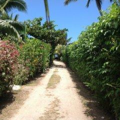 Отель Гостевой дом Pension Fare Maheata Французская Полинезия, Муреа - отзывы, цены и фото номеров - забронировать отель Гостевой дом Pension Fare Maheata онлайн
