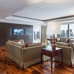 Pullman Bangkok Hotel G интерьер отеля фото 3