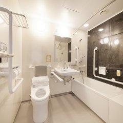 Отель Richmond Hotel Premier Asakusa International Япония, Токио - 2 отзыва об отеле, цены и фото номеров - забронировать отель Richmond Hotel Premier Asakusa International онлайн ванная