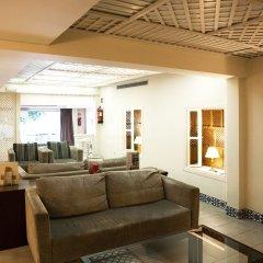 Отель Alcazar Испания, Севилья - отзывы, цены и фото номеров - забронировать отель Alcazar онлайн комната для гостей фото 5