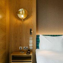 Market Street hotel Эдинбург комната для гостей фото 2