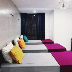 Tribee Cotu Hostel комната для гостей фото 3
