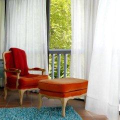 Отель Relais & Châteaux Château des Avenieres Франция, Крюсей - отзывы, цены и фото номеров - забронировать отель Relais & Châteaux Château des Avenieres онлайн удобства в номере фото 2