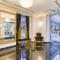Отель LX Rossio Португалия, Лиссабон - 4 отзыва об отеле, цены и фото номеров - забронировать отель LX Rossio онлайн интерьер отеля фото 2