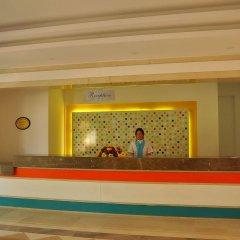 Side Ally Hotel - All inclusive интерьер отеля фото 2