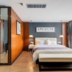 Yimi Hotel JiaJia Jie Deng Du Hui Branch комната для гостей фото 2