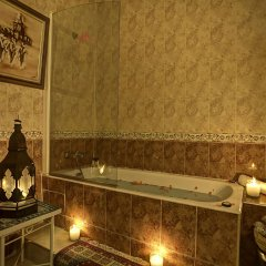 Отель Amani Hôtel Appart спа