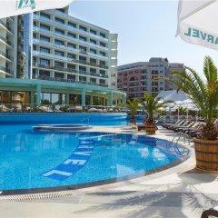 Hotel Marvel Солнечный берег бассейн фото 3
