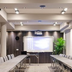 Отель Atrium Польша, Краков - 1 отзыв об отеле, цены и фото номеров - забронировать отель Atrium онлайн помещение для мероприятий