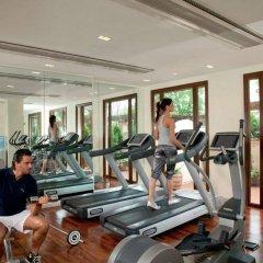 Отель Belmond Cipriani Венеция фитнесс-зал фото 4