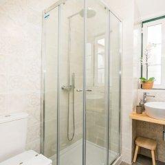 Апартаменты LxWay Apartments Alfama - São Miguel ванная