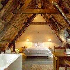 Lloyd Hotel Амстердам комната для гостей фото 4