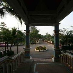 Отель Aonang Ayodhaya Beach Таиланд, Ао Нанг - отзывы, цены и фото номеров - забронировать отель Aonang Ayodhaya Beach онлайн балкон