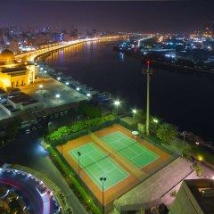 Отель Radisson Blu Resort, Sharjah фото 11