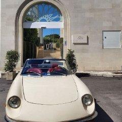 Отель La Fiermontina - Urban Resort Lecce Лечче фото 10