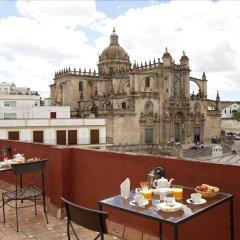 Отель Jeys Catedral Jerez Испания, Херес-де-ла-Фронтера - отзывы, цены и фото номеров - забронировать отель Jeys Catedral Jerez онлайн фото 3