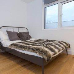 Отель 2 Bedroom Apartment near Clapham Common Sleeps 4 Великобритания, Лондон - отзывы, цены и фото номеров - забронировать отель 2 Bedroom Apartment near Clapham Common Sleeps 4 онлайн комната для гостей фото 2
