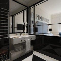 Hotel Villa Favorita Сан-Себастьян ванная фото 2
