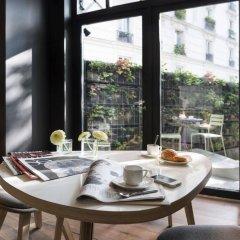 Отель Max Hotel Франция, Париж - отзывы, цены и фото номеров - забронировать отель Max Hotel онлайн в номере фото 2
