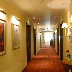 Hotel AS интерьер отеля