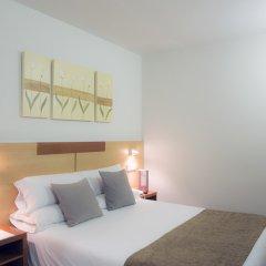 Отель BCN Urban Hotels Gran Ducat 3* Номер категории Эконом с различными типами кроватей фото 2