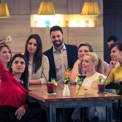 Отель Mercure Belgrade Excelsior Сербия, Белград - 3 отзыва об отеле, цены и фото номеров - забронировать отель Mercure Belgrade Excelsior онлайн помещение для мероприятий