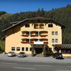 Отель Berghotel Kitzbuhler Alpen